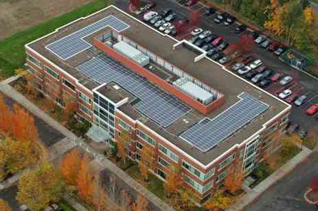 The Standard Insurance Company Solar Project