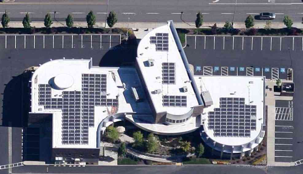 Hematology Oncology Associates Solar Project