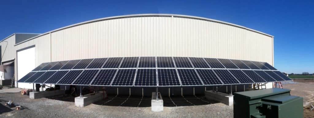 Mullen Farms – St. Paul, Oregon (9.72 kW)