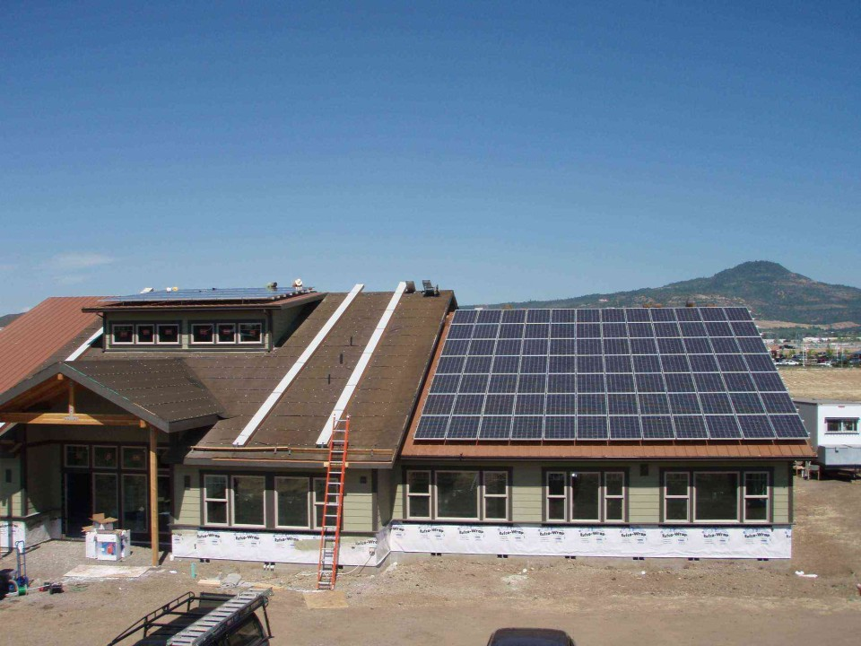 Lanphier Associates, Inc PV Project