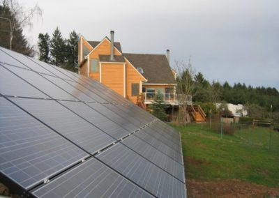 Sunny Hill Farms Solar Project