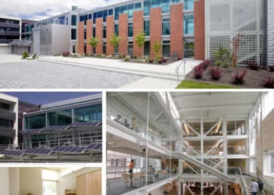 Willamette University / Kaneko Commons