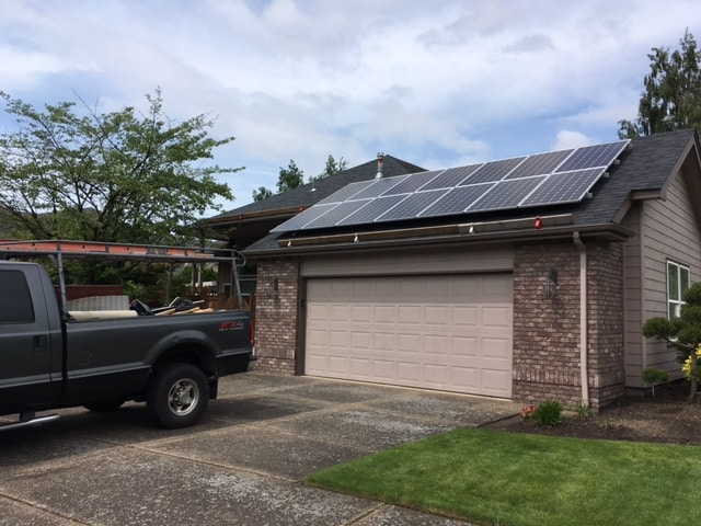 Thinking about solar for your home?  The $6000 RETC expires Dec. 31st, 2017!